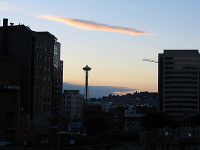 [Space Needle]